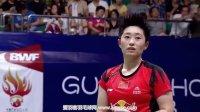 于洋/王晓理VS严惠媛/张艺娜 2013羽毛球世锦赛 女双决赛视频图片