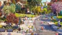 怪兽大学 中文版终极预告片
