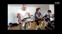 动感单车怎么骑 动感单车可以减肥吗 动感单车教练 周建坤博客
