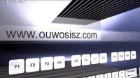 欧沃斯净水器 官方网站 宣传视频