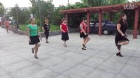 星霞广场舞   兔子舞32步