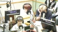 [综艺]130813Kiss The Radio电台 EXO Kris灿烈D.O Guilty