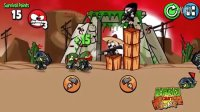 老虎游戏:《Zombies Can't Jump》登陆安卓平台