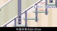 装修房子楼梯设计的十大注意事项!