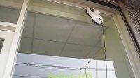 玻妞 - 擦玻璃机器人HOBOT-168