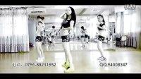 美女酒吧舞蹈教学视频