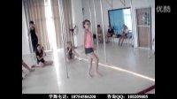 烟台爵士舞分解.开发区艾尚舞蹈.日韩MV.酒吧领舞.烟台钢管舞学校