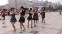宜昌广场牛仔舞M2U00178(清晰)