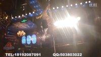 钢管舞 钢管舞表演 轩依舞蹈周年比赛 西安钢管舞 天天操直播相关视频