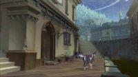 【扑家】【PS3】【宵星传说】汉化效果演示视频