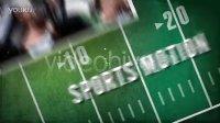 NO.0229 idobe 体育运动赛事图片播报展示AE模板