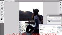 [PS]ps教程 photoshop教程 photoshop实例 ps视频教程  曝光度命令:调整照片的曝光