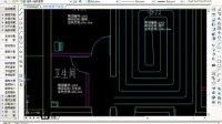 浩辰暖通CAD2013之地板盘管演示视频