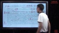 尚合教育2013年政法干警申论备考辅导课程(第四节)