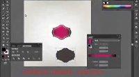 AI视频教程_AI教程_AI实例教程_包装设计篇_彩带_(new)