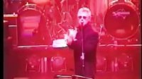 roger taylor - live 1998 - i wan to break free