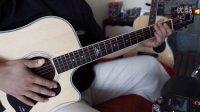 第三之男吉他工作室 卡玛 Kepma D1C 升级版 测评