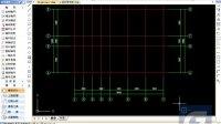 浩辰CAD建筑2013-part2-1轴网