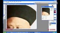 老照片修复翻新--41图片入门教程7  常用滤镜