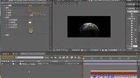 虚拟星空背景-AE教程