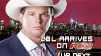 WWE RAW 20071231(中文字幕)CD