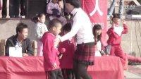 信丰新星中英文幼儿园运动会-10裁判员运动员宣誓