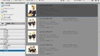 [PS]PHOTOSHOP CS5中文版实战视频教程★天天向上教程网3.9.8 实战—通过关键字快速搜索图片
