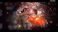 浪漫烟花遮罩相册AE模板视频素材来自西橘360