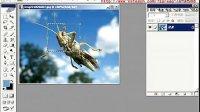 [PS]PS教程 PS基础教程 PS实例教程 PS视频教程 PS提高教程 Photoshop从头学起第84集