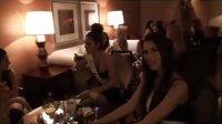 2011国际旅游小姐冠军总决赛喜来登酒店欢迎晚宴