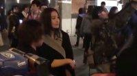 优酷娱乐播报 2011 12月 喜上加喜数百名演员街上热舞 张馨予戏外表现低调 111217