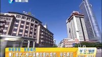 美丽家园·宜居城市:厦门首次上榜中国最宜退休城市——排名第五[早安福建]