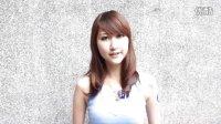 成人展模特试镜影片. Anita Wei