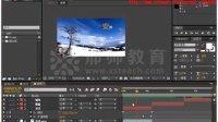 06关键帧设定 ae教程 ae视频 实例教程 基础教程 AE视频教程 AE提高教程