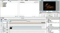Premiere Pro cs3 教程 5-4(镜头模糊)