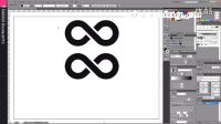 AI标志设计CMYK CS5 教程 2