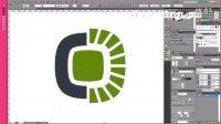 AI标志设计CMYK CS5 教程 5