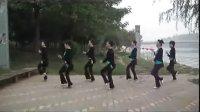 伤不起周思萍广场舞舞_恰恰广场舞伤不起教学