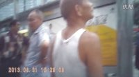 白天高清版:实拍潜伏在厦门中山路轮渡一代的色狼