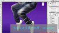 ps全套基础视频_ps教程_psI实例教程_ 人物碎片制作
