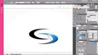 AI 简单标志logo设计 CS5 教程 11