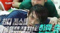 130901 Idol vs Running Man Ep 162 (Preview) 中字