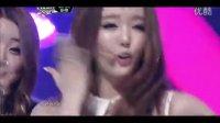 [杨晃]韩国性感美女组合Dal★Shabet最新热舞 看看我的腿 超清