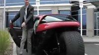 史上最牛超酷电动汽车-ZAP Alias-EV视界新能源汽车网