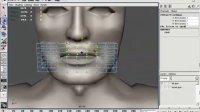 MAYA视频教程第十四章人体动画17