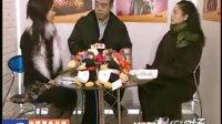 《无极》导演陈凯歌对某电视台美女主持爆怒