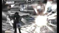 罪恶装备(ggxx)reload全人物连招视频