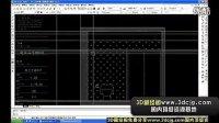 更衣室立面图拓者吧小春视频CAD视频教程飞天CAD施工图