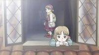 第06话 豌豆种子和少女