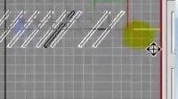 2009.09.25 3D老师讲3Dsmax粒子效果与AE结合实例